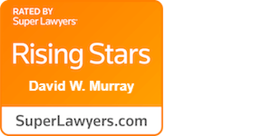 Attorney David Murray Rated by Super Lawyers Rising Stars