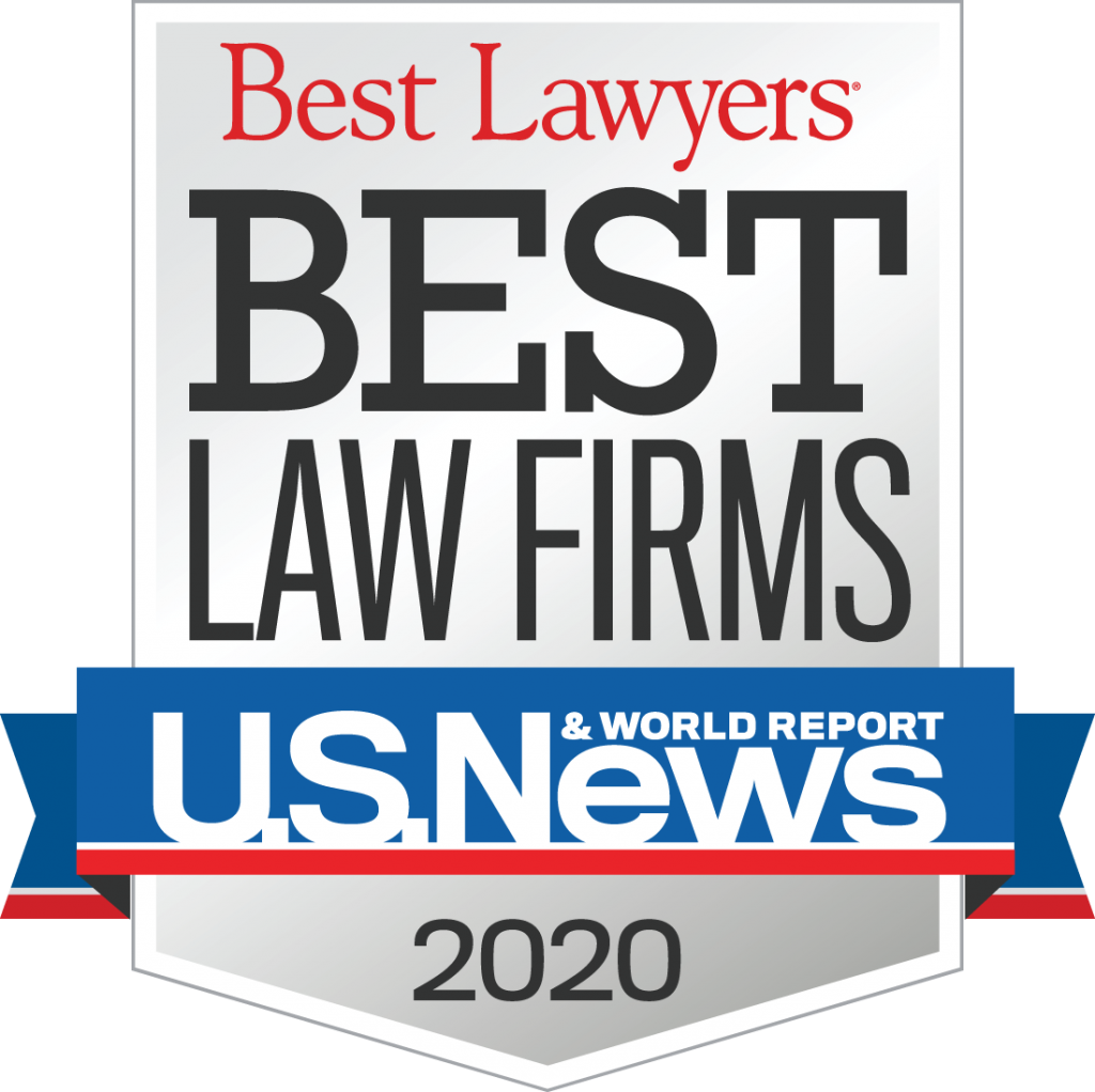 best law firm charlotte eminent domain 2020