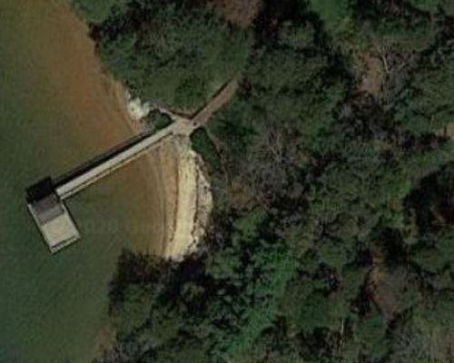 Lake Norman Driveway, Cor…