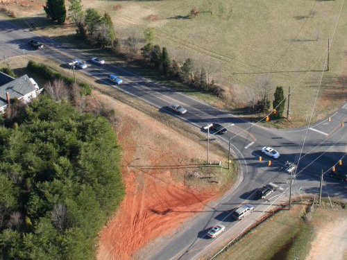 Partial Taking by NCDOT f…