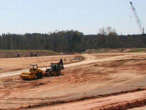 Total Taking by NCDOT </b…